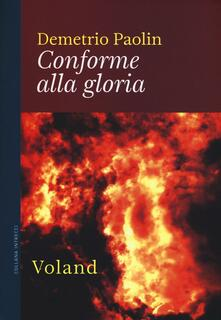Nordestcaffeisola.it Conforme alla gloria Image