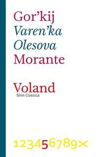 Veren'ka Olesova - Maksim Gorkij,Daniele Morante - ebook