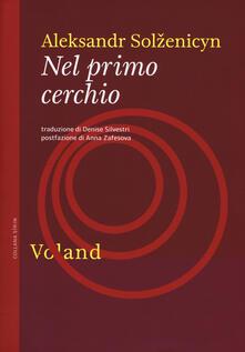 Nel primo cerchio - Aleksandr Solzenicyn - copertina
