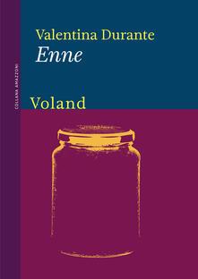 Enne - Valentina Durante - ebook