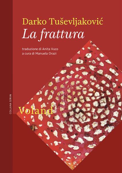 La frattura - Manuela Orazi,Darko Tusevljakovic,Anita Vuco - ebook