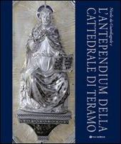 Nicola da Guardiagrele e l'antependium della cattedrale di Teramo