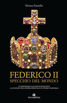 Amatigota.it Federico II specchio del mondo Image