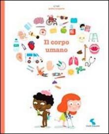 Antondemarirreguera.es Il corpo umano Image