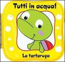 Atomicabionda-ilfilm.it La tartaruga. Tutti in acqua! Image