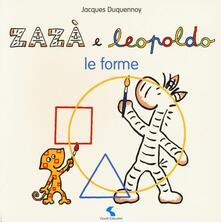 Le forme. Zazà e Leopoldo.pdf