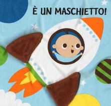 Antondemarirreguera.es È un maschietto! Imparare giocando. Ediz. a colori Image