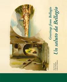 Radiospeed.it Un saluto da Bellagio-Greetings from Bellagio. Ediz. bilingue Image