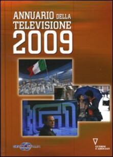 Criticalwinenotav.it Annuario della televisione 2009 Image