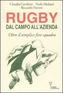 Rugby: dal campo allazienda. Oltre il semplice fare squadra.pdf
