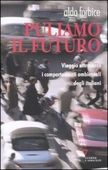 Festivalpatudocanario.es Puliamo il futuro. Viaggio attraverso i comportamenti ambientali degli italiani Image