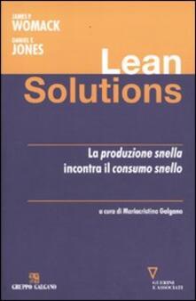 Lean solutions. La produzione snella incontra il consumo snello.pdf