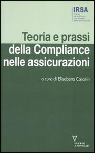Teoria e prassi della compliance nelle assicurazioni