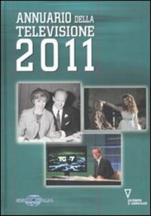 Ipabsantonioabatetrino.it Annuario della televisione 2011 Image