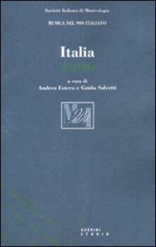 Vitalitart.it Italia 2000 Image