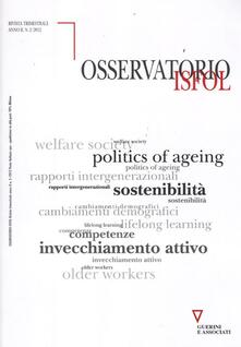 Osservatorio Isfol (2012). Vol. 2