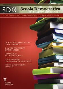Scuola democratica. Learning for democracy (2012). Vol. 6.pdf