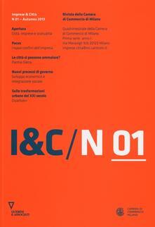 Warholgenova.it Imprese & città (2013). Vol. 1 Image