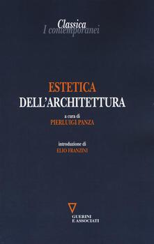 Equilibrifestival.it Estetica dell'architettura Image