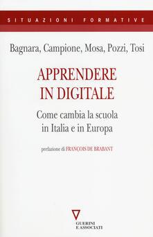 Apprendere in digitale. Come cambia la scuola in Italia e in Europa.pdf