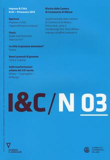 Winniearcher.com Imprese & città (2014). Vol. 3 Image