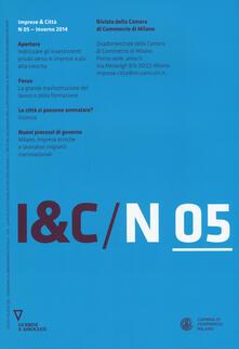 Imprese & città (2014). Vol. 5.pdf