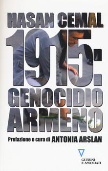 Nordestcaffeisola.it 1915: genocidio armeno Image