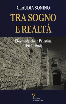 Equilibrifestival.it Tra sogno e realtà. Ebrei tedeschi in Palestina (1920-1948) Image
