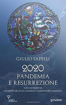 Associazionelabirinto.it 2020 Pandemia e Resurrezione Image