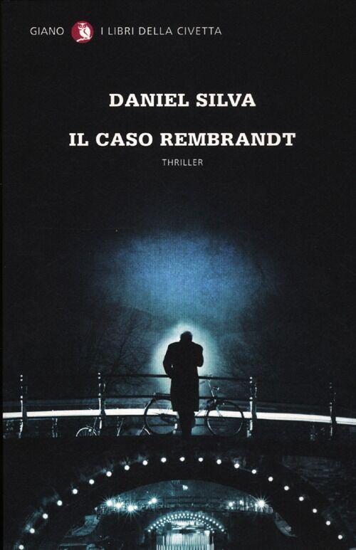 Il caso Rembrandt
