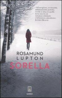 sister by rosamund lupton pdf
