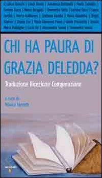 Chi ha paura di Grazia Deledda? Traduzione, ricezione, comparazione - - wuz.it