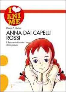Aboutschuster.de Anna dai capelli rossi. Il fascino indiscreto della poesia Image