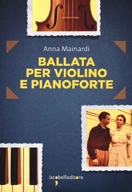 Ballata per violino e pianoforte