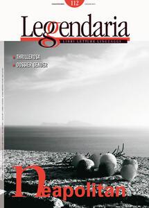 Leggendaria. Vol. 112: Neapolitan.