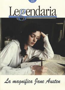 Leggendaria. Vol. 123: magnifica Jane Austen, La.