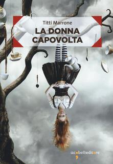 Nicocaradonna.it La donna capovolta Image