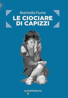 Le ciociare di Capizzi - Marinella Fiume - copertina