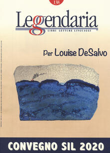 Filippodegasperi.it Leggendaria. Vol. 138: Per Louise DeSalvo. Image