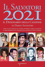Il Salvatori 2021. Il dizionario della canzone