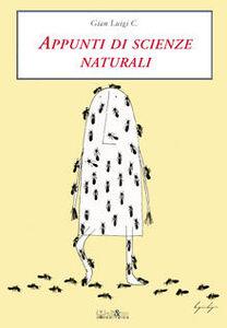 Appunti di scienze naturali
