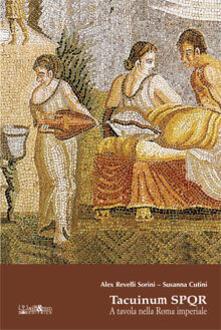 Vitalitart.it Tacuinum SPQR. A tavola nella Roma imperiale Image