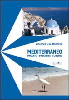 Promoartpalermo.it Mediterraneo. Passato presente futuro Image
