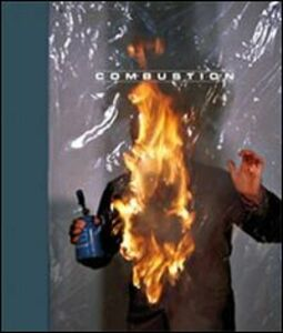 Combustion. Ediz. multilingue