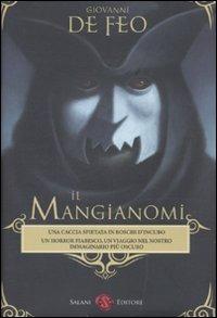 Il Il mangianomi - De Feo Giovanni - wuz.it