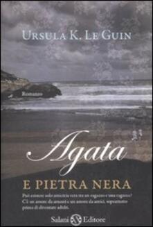 Premioquesti.it Agata e pietra nera Image