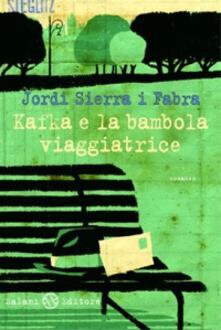 Rallydeicolliscaligeri.it Kafka e la bambola viaggiatrice Image