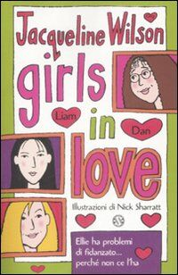 Girls in love. Tre ragazze tre. Vol. 1