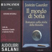 Il mondo di Sofia. Ediz. integrale. 2 CD Audio formato MP3