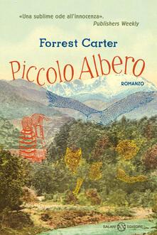 Osteriacasadimare.it Piccolo Albero Image
